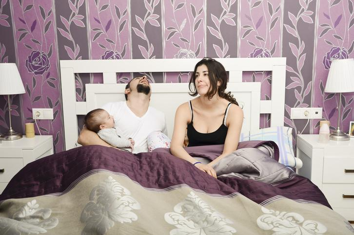 anya vagy nő